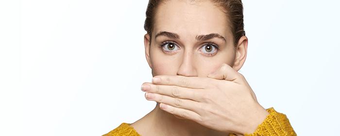 que es el mal aliento o halitosis y como prevenirlo